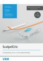 Scalpelcric