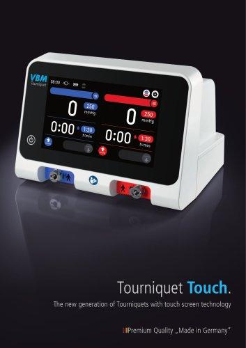 Tourniquet Touch