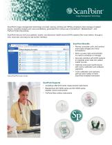 ScanPoint® Software