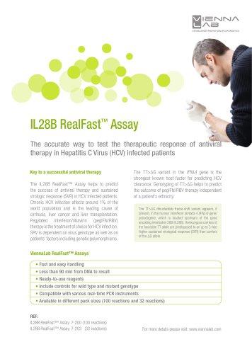 IL28B RealFast Assay