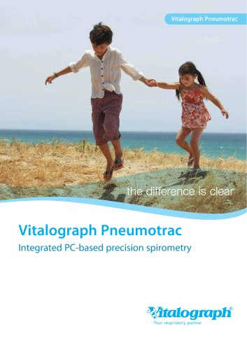Vitalograph Pneumotrac