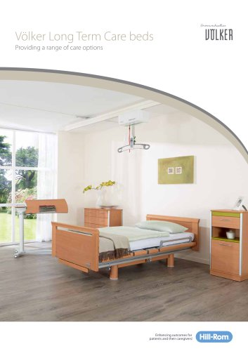 Völker Long Term Care beds