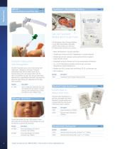 INCA® Infant Nasal CPAP Assembly - 4