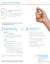 Paragard intrauterine copper contraceptive - 6