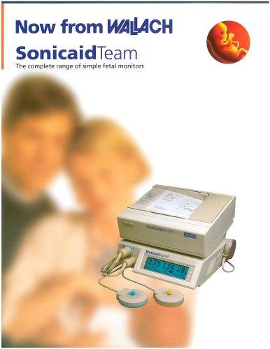sonicaid team