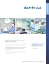 Surgical Products - 3