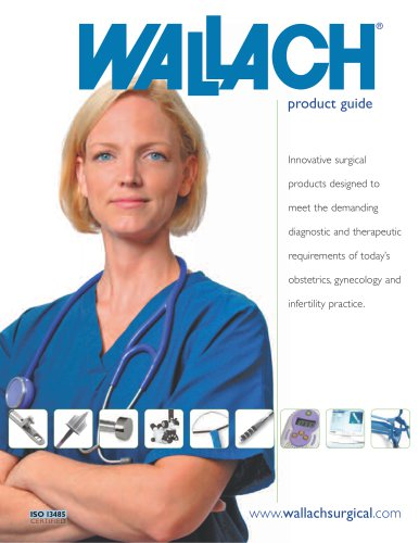 wallach catalogue