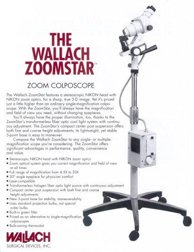 ZoomStar