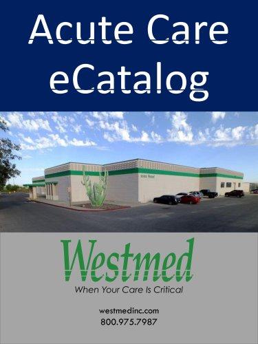 Acute Care eCatalog