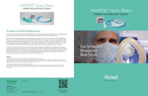 ANAPOD™ Humi-Therm