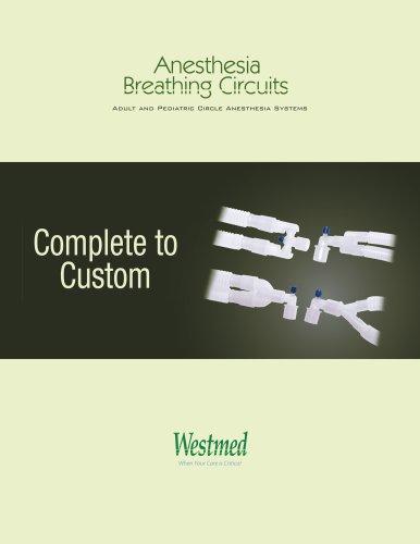 Anesthesia Braething Circuits