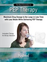 PEP Therapy - 1