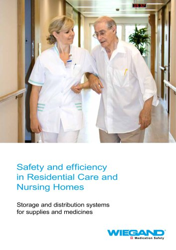 Residential Care and Nursing Homes