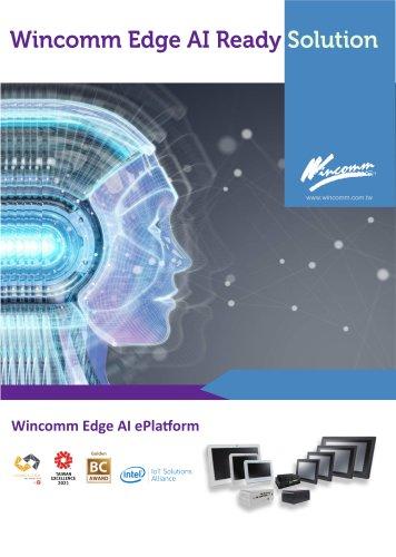 Wincomm Medical Edge AI Solutions