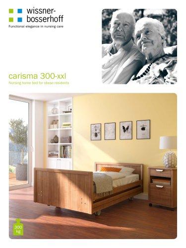 carisma 300-xxl