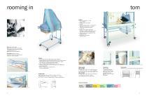 paediatric beds - 2