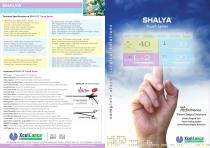 Shalya Touch Series - 1