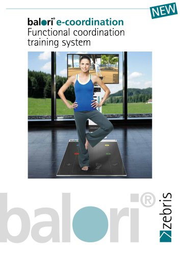 balori® systematic e-coordination training