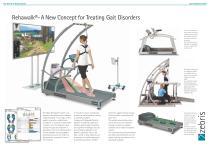 Gait Analysis and Gait Training for Rehabilitation - 2