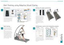 Gait Analysis and Gait Training for Rehabilitation - 3