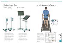 Gait Analysis and Gait Training for Rehabilitation - 5