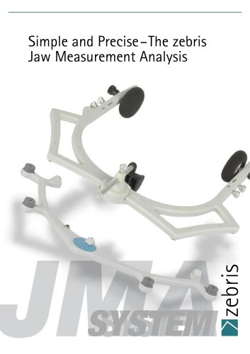 Jaw Measurement Analysis