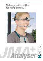 JMA+ Analyser - 1