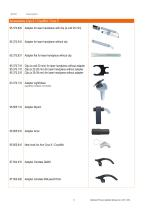 Accessories listing - 4