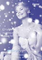 Cryo VIP - 1