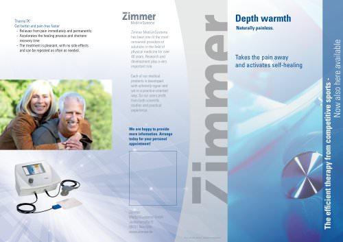 ThermoTK Patientenflyer
