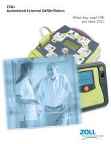 AED Brochure for Doctors - 1