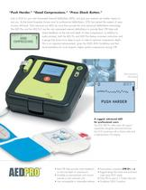 AED Brochure for Doctors - 3