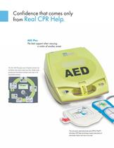 AED Brochure for Police - 2