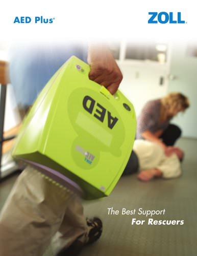 AED Plus Brochure