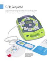 AED Plus Brochure - 2