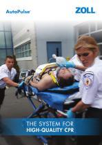 AutoPulse EMS brochure - 1