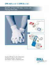 CPR Electrodes - 1