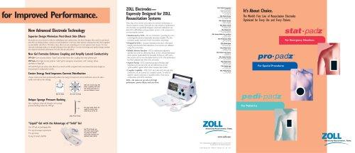 Full Line Electrode Brochure