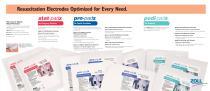 Full Line Electrode Brochure - 2