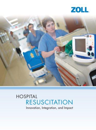 HOSPITAL RESUSCITATION