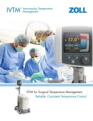 IVTM Surgery Brochure