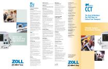 M Series CCT Brochure - 1