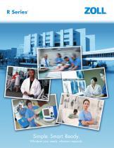 R Series Family brochure