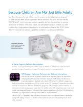 R Series Paediatric Brochure - 2