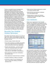 RescueNet Resource Planner - 2