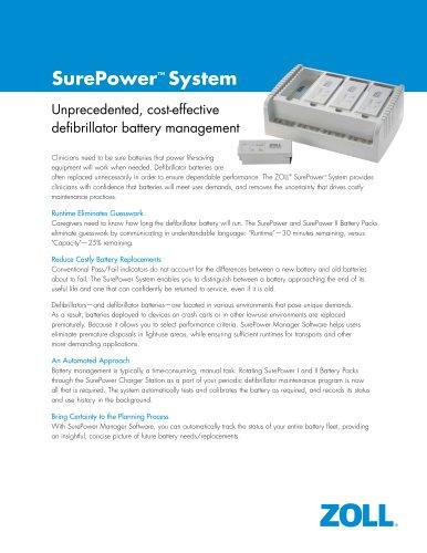 SurePower System
