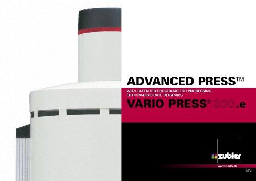 Advanced Press