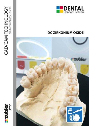 Product overview Zircon