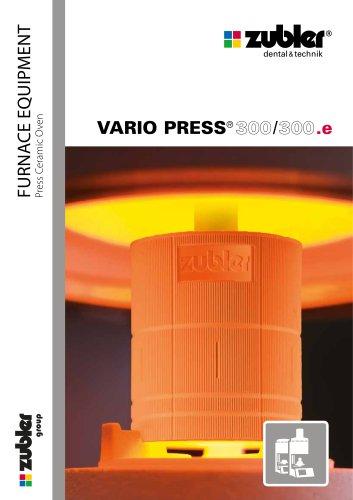 VARIO PRESS