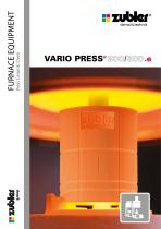 Varo Press 300